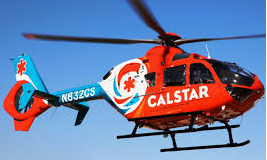 California Shock Trauma Air Rescue , Helicopter, CALSTAR, Cisco Case Study